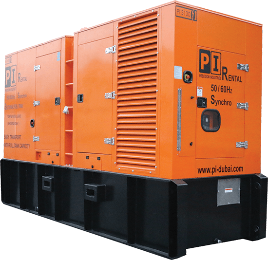 Customized Power Systems