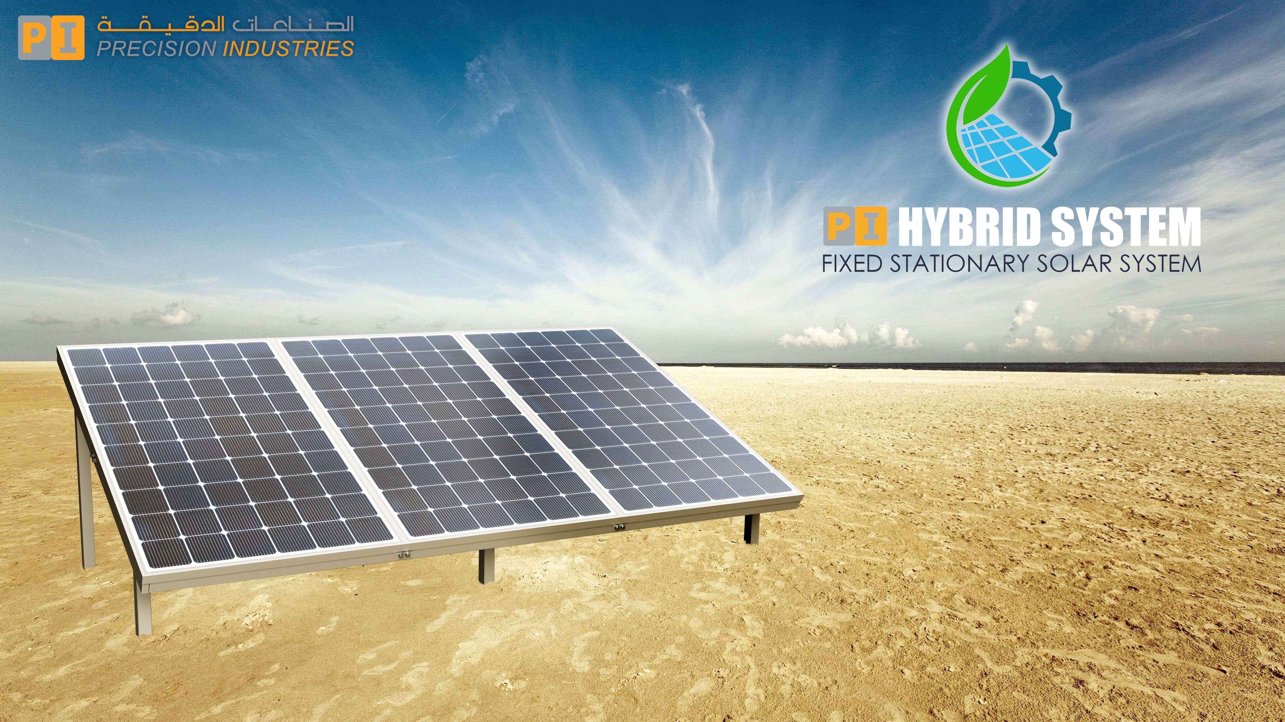 PI Hybrid system